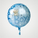 Foil Balloon - for boy