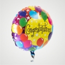 Balloon - congrats