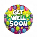 Balloon Get Well