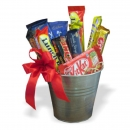 Chocolate Bucket
