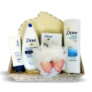 Dove Pamper Hamper