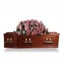 Pink Coffin Spray