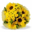 Yellow Bunch LRG