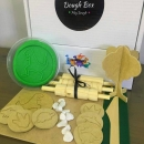 Dinosaur Playdough Set