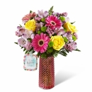 HMJ - The FTD® Happy Moments™ Bouquet by Hallmark