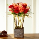 E7-5241 The FTD® Contemporary™ Rose Bouquet