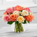 E9-4817 The Sundance™ Rose Bouquet by FTD® - VASE INCLUDED