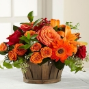 C3-5153 The FTD® Nature's Bounty™ Bouquet