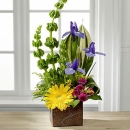 D4-5203 The FTD® Best Year™ Arrangement