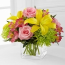 D9-4911 The Well Done™ Bouquet by FTD® - VASE INCLUDED