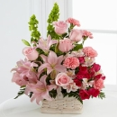 S22-4485 The FTD® Beautiful Spirit™ Arrangement