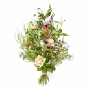 Funeral: Summer wind; Funeral Bouquet
