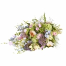 Funeral: Plenty in life; Funeral Bouquet