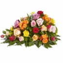 Funeral: Embrace me; Funeral Bouquet Drop