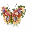 Funeral: Twilight; Funeral Bouquet Butterfly