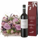 Southern Poetry  with Valpolicella Ripasso Classico Superiore DOC (75cl)