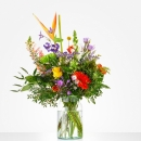 Bouquet: Get well soon; excl. vase